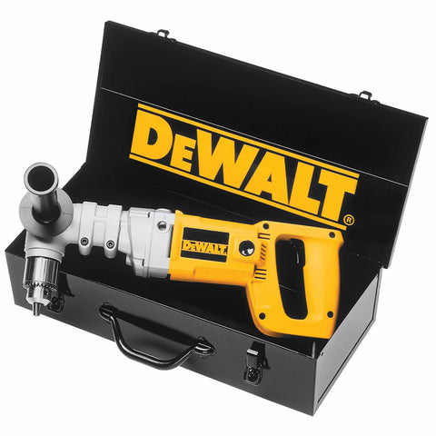 "1/2"" (13mm) Right Angle Drill Kit - DW120K"