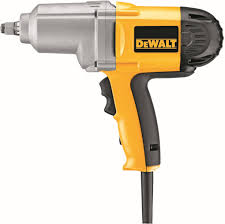 "1/2"" (13mm) Impact Wrench with Hog Ring Anvil - DW293"