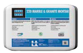 Laticrete 220 Marble & Granite Mortar
