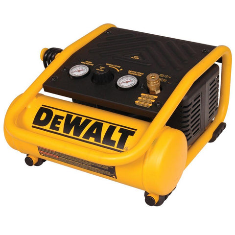 1 Gallon, 135 PSI Max, Trim Compressor - D55140