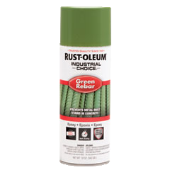 Rust-Oleum RB1600 System Green Rebar Epoxy