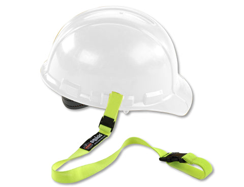 Ergodyne SQUIDS® 3150 ELASTIC HARD HAT LANYARD WITH BUCKLE