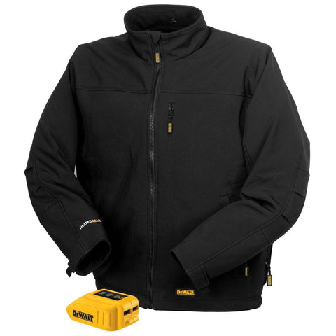 20V/12V MAX* Lithium Ion Soft Shell Heated Jacket - DCHJ060B