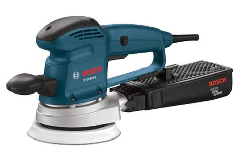 Bosch 6 In. Random Orbit Sander/Polisher - 3727DEVS