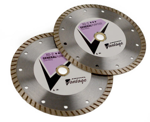 Diamond Vantage Y0-2 SERIES -4 x .080 x 7/8-5/8