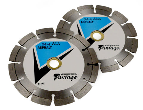 Diamond Vantage X4-4 Series-9 x .095 x 7/8-5/8