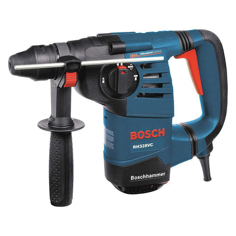 Bosch 1-1/8 In. SDS-plus® Rotary Hammer - RH328VC