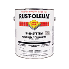 Rust-Oleum 5499 System Concrete Patching Compound