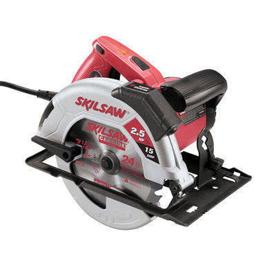 7-1/4 In. SKILSAW® with Laser 5680-02