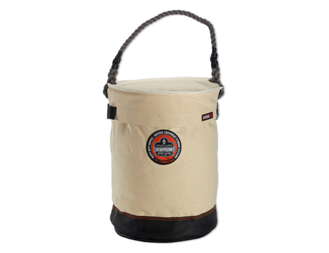 Arsenal¨ 5730T Leather Bottom Bucket with Top