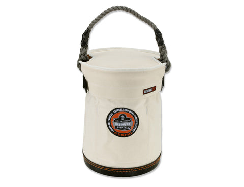 Arsenal¨ 5734T Small Plastic Bottom Bucket with Top