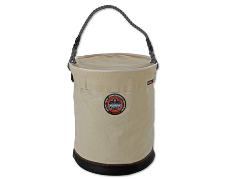 Arsenal¨ 5735 XL Leather Bottom Bucket with Top
