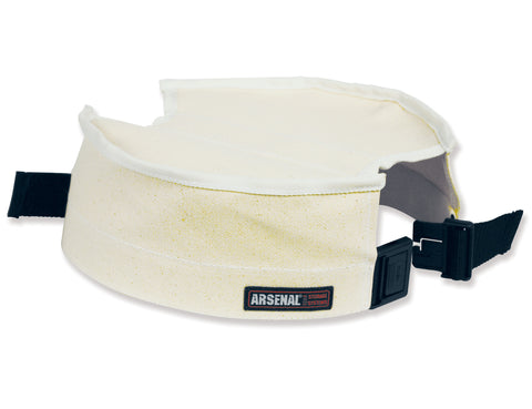 Arsenal¨ 5739 Small Canvas Bucket Safety Top