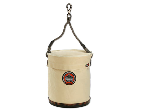 Arsenal¨ 5743T Large Plastic Bottom Bucket with Top