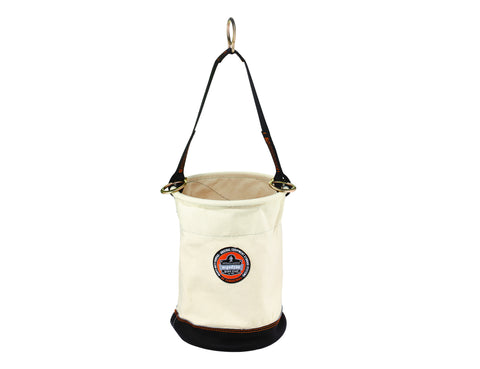 Arsenal¨ 5760 Canvas Leather Bottom Bucket - D-rings