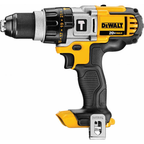 20V MAX* Lithium Ion Premium 3-Speed Hammerdrill (Tool Only) - DCD985B