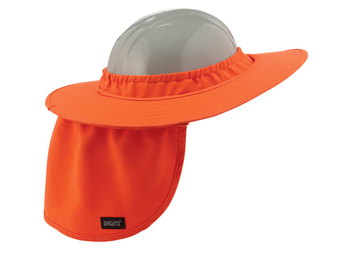Ergodyne  Chill-Its® 6660 Hard Hat Brim with Shade