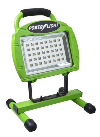 Southwire-40 LED 1244 Lumen Hand Held Worklight