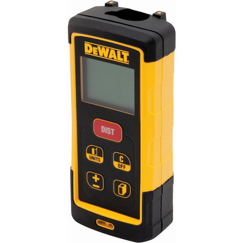 165' Laser Distance Measurer - DW03050