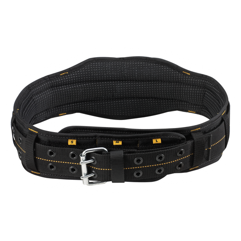 "5"" Padded Belt - DG5125"