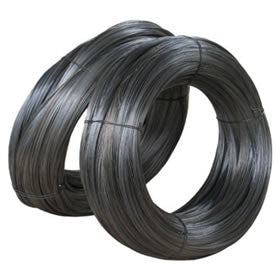 American Wire Tie - Black Annealed Tie Wire
