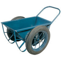 "8 CU. FT. CONCRETE CART - 41"" x 21"" x 21 1/2"""