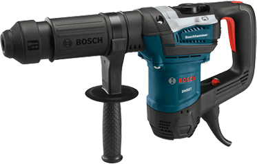 Bosch SDS-max® Demolition Hammer - DH507