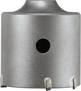 Bosch 2-9/16 In. SDS-plus® SPEEDCORE™ Thin-wall Core Bit - T3915SC