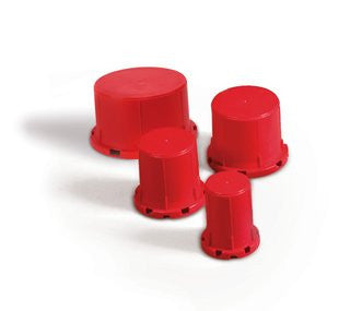 3M™ Fire Barrier Cast-In Height Adaptor