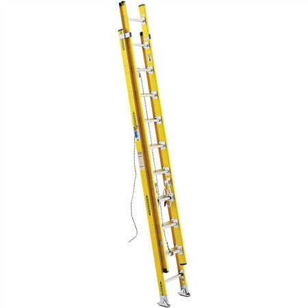 Werner All-Fiberglass Extension/Straight Ladder 9500-2SERIES