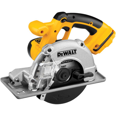 18V Metal Cutting Circular Saw (Tool Only) - DCS372B