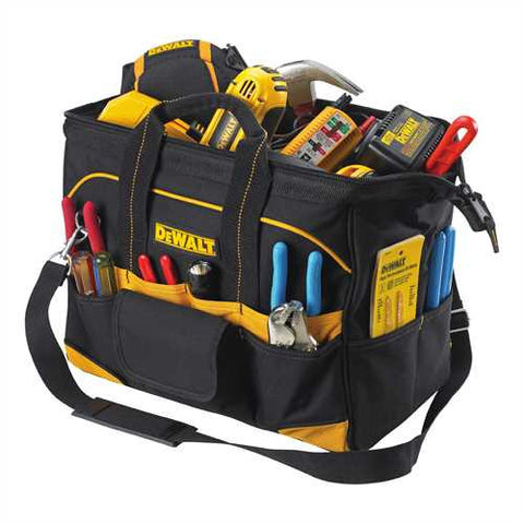 "16"" Tradesman's Closed Top Tool Bag - DG5543"