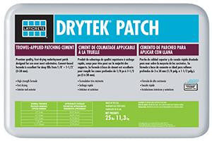 DRYTEK Patch