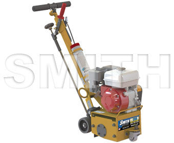 Smith Manufacturing- Portable Deluxe Scarifier - Gas
