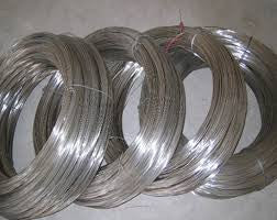American Wire Tie -Galvanized Annealed Tie Wire