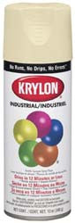Krylon K01506 Spray Paint, Gloss Almond