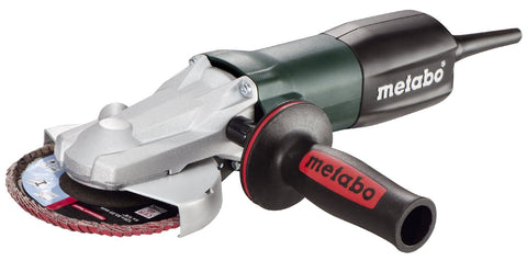 Metabo Paddle Flat-Head Angle Grinder 5 In