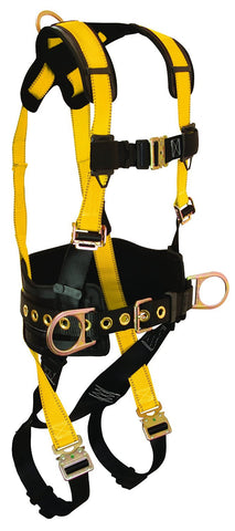 Falltech- Journeyman 7035QCL Harness