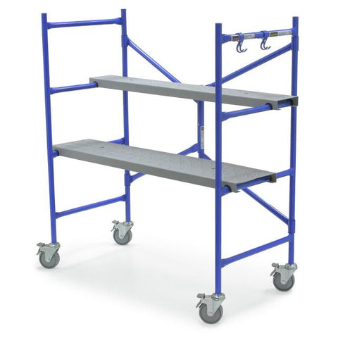 Werner PORTABLE SCAFFOLDING PS-48 MODEL