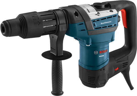 "Bosch 1-9/16"" SDS-max® Combination Hammer - RH540M"