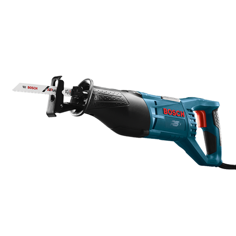 Bosch 1-1/8 In. Stroke 11A Reciprocating Saw - RS7
