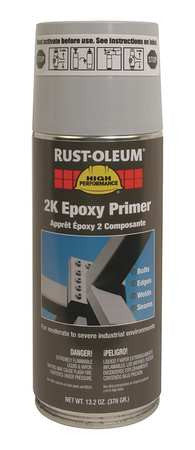 Rust-Oleum VK9300 System Two Component Epoxy Primer
