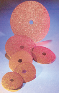 Tyrolit Resin Fiber Aluminum Oxide Discs for Metal