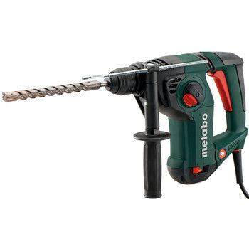 "Metabo 1-1/4"" SDS Plus Rotary Hammer"