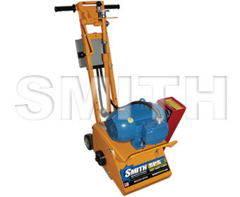 Smith Manufacturing- Original Rugged Walk-Behind Scarifier - Electric