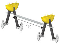 Meadow Burke SUPER LIFT III DOUBLE BAR