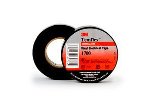 3M™ Temflex™ General Use Vinyl Electrical Tape 1700