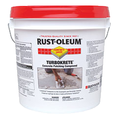 Rust-Oleum TurboKrete® Concrete Patching Compound