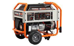 GENERAC Portable Generators XG Series