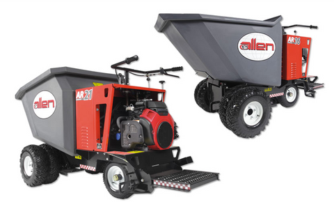 Allen Engineering - AR16PB / AR21PB Power Buggies